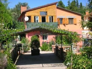Casa Rural para Grupos con Niños en Huesca.