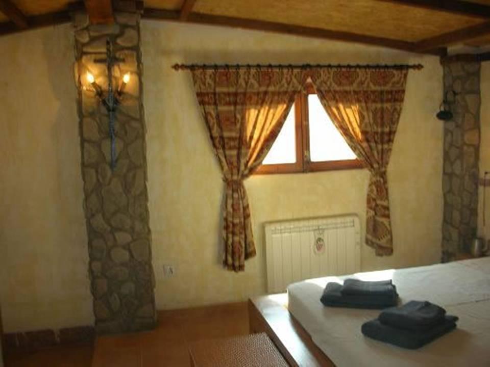 Casa Rural grande en Huesca