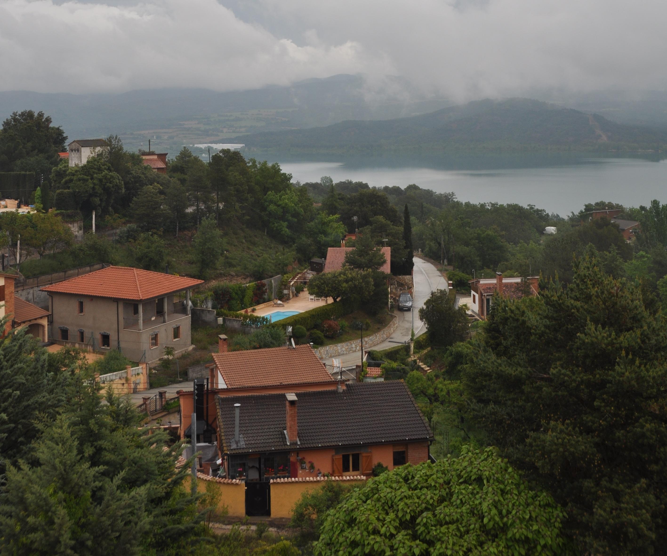 casa rural en el pirineo Aragonés para grupos