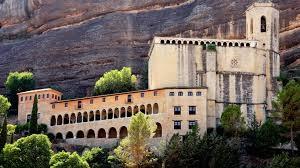 virgen de la peña Casa rural para Familias con niños en Huesca