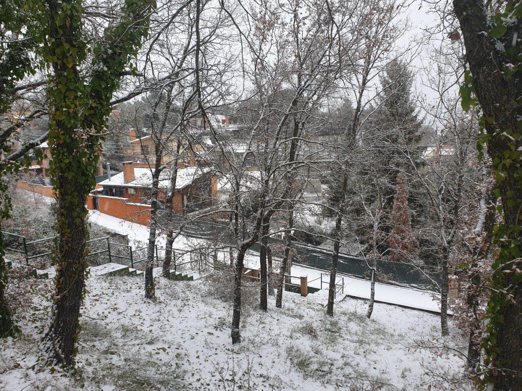 Casa rural en Huesca
